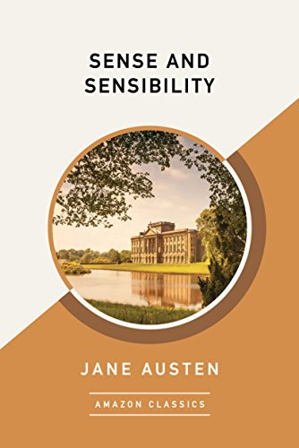 eBook Online Sense and Sensibility (AmazonClassics Edition) iBook