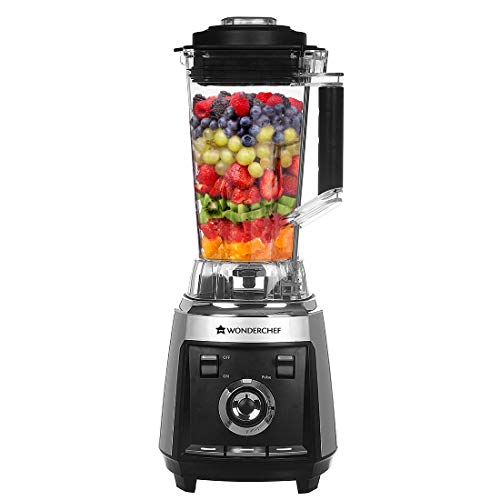 Wonderchef Regalia Power Blender
