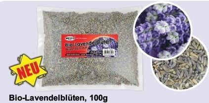 Meyco Lavande bio pour coussins parfumés 100 g