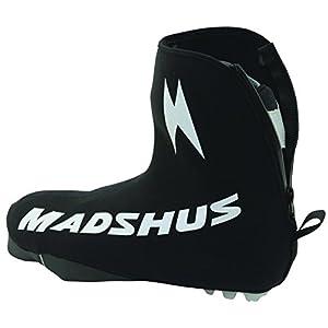 Madshus Schuhüberzug Boot Cover 38-41, Schwarz, M