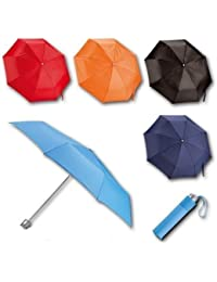Moira Three-fold Umbrella with Cover