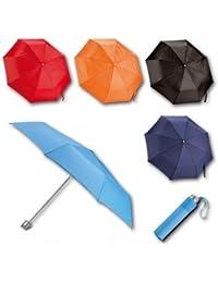 Moira Three-fold Umbrella with Cover