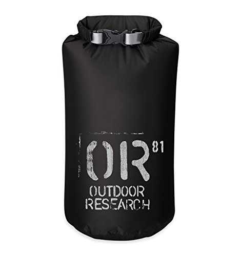 Outdoor Research Graphic Dry Sack ? 20 Liter ? Cargo black 20 Liter