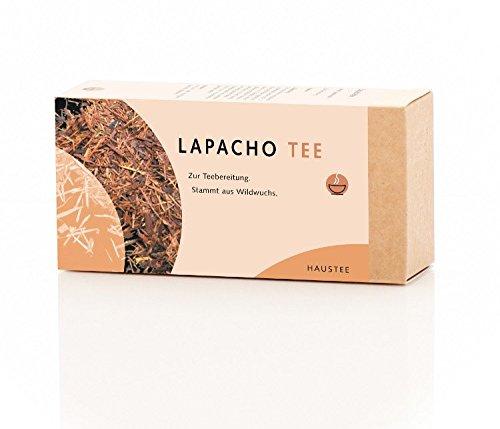LAPACHO TEE Filterbeutel 25 St Filterbeutel