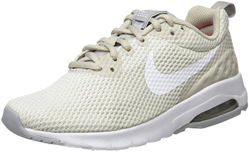 Nike Damen Air Max Motion LW SE Sneakers, Mehrfarbig (003 Gris B C O), 38 EU