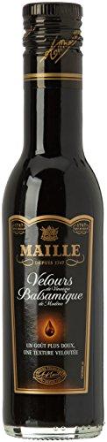 Maille Velours de Vinaigre Balsamique 25 cl - Lot de 2