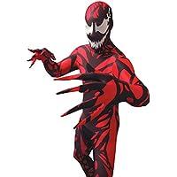 Morphsuits Marvel Carnage Taglia