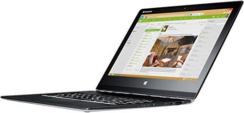 Lenovo Yoga 3 Pro 13,3 Zoll QHD Convertible - 3