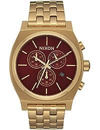 Nixon Herren-Armbanduhr A972-2397-00
