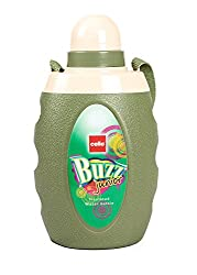 Buzz 600ML (Green)