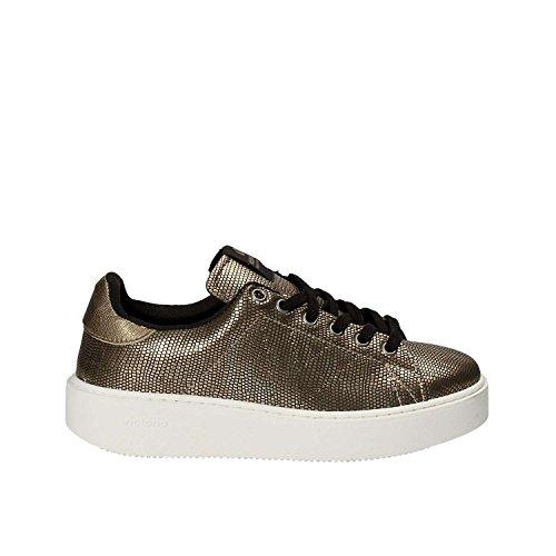 Victoria 1260119 Sneakers Donna Giallo