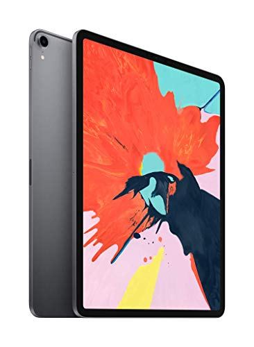 "Apple iPad Pro (12,9"", Wi‑Fi, 64GB) - Space Grau"