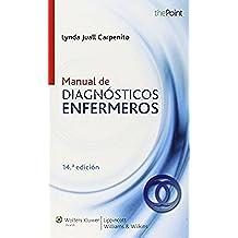 Manual de diagnósticos de enfermería (Point (Lippincott Williams & Wilkins))