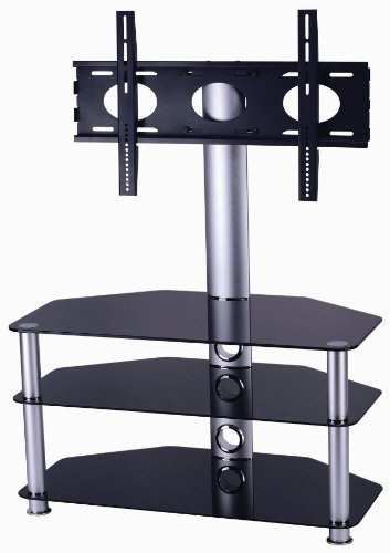 MountRight TV Stands UMount Support TV type cantilever pour écran LED, LCD et plasma jusqu'à 50\\