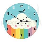 Hoopoe Decor design 55 Trendy Wall Clock