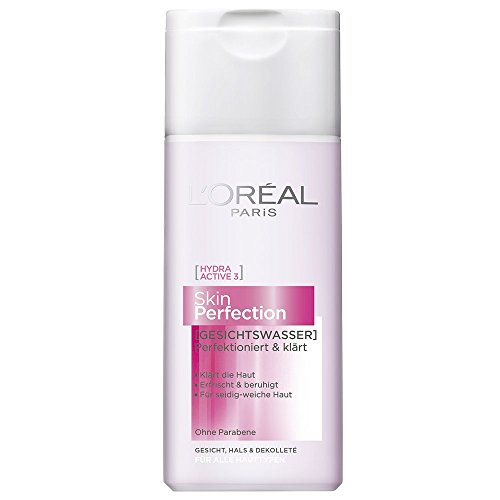 L'Oreal Paris Reinigungswasser SkinPerfection Gesichtswasser 200ml