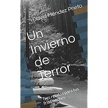 Un Invierno de Terror: Tres relatos para tus frías noches (DDJ Terror)