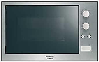 Hotpoint-ariston micro-ondes hotpoint mwha212ax