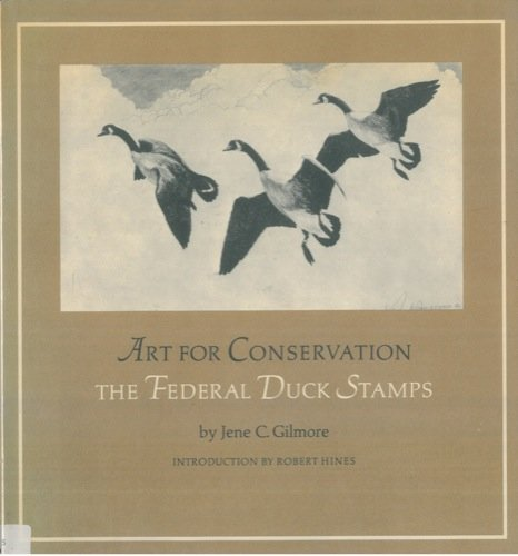 Art for Conservation: The Federal Duck Stamps -