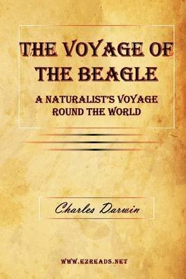 [(The Voyage of the Beagle - A Naturalist's Voyage Round the World)] [By (author) Professor Charles Darwin] published on (March, 2009)