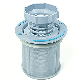 Bosch Siemens SE 427903 Siebset für Spülmaschine, 3-teilig