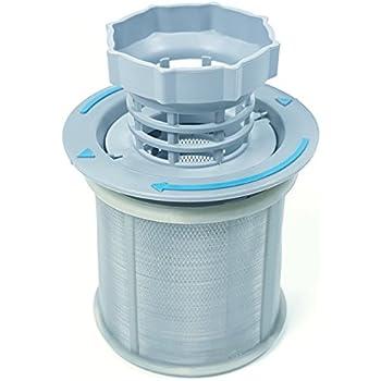 Bosch Siemens SE 427903 Siebset Für Spülmaschine, 3 Teilig