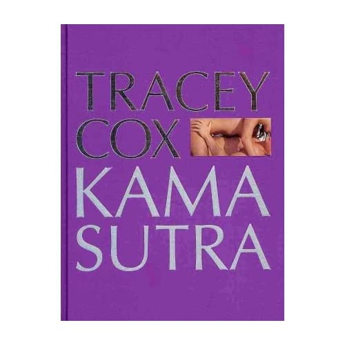 [KAMA SUTRA] by (Author)Cox, Tracey on Jan-10-08