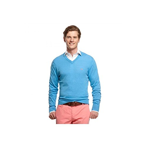 McGregor-Maglione McGregor Teddy Randy per uomo, colore: blu blu X-Large