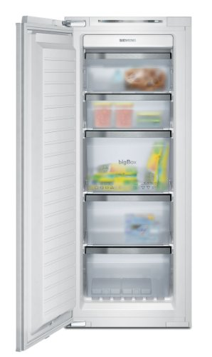 Siemens GI25NP60 White, iQ500, 160 Litre Integrated Upright Freezer lowest price