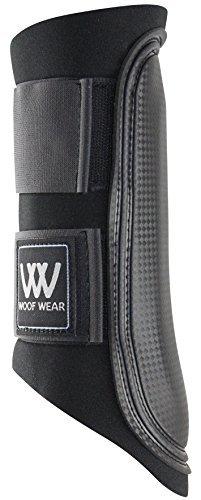 woof-wear-club-guetre-black-black-straps-medium-x-wide