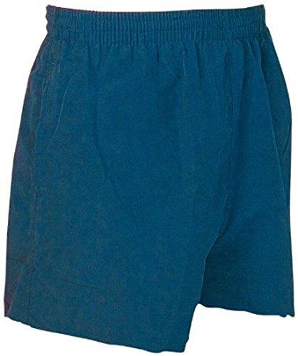 NEW Zoggs Penrith Short de bain pour homme de maillots de bain de piscine pour Paire Bleu - Bleu