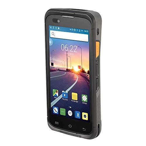 Android Handheld Digital Terminal MUNBYN NFC 3G 4G WIFI Bluetooth LTE GPS Kabellos Portable Mobile Data Kollektor 2D QR Zebra SE4710 Scanner Leser Kamera für Logistik, Lieferung, Warehouse Warehaus 3g Wifi Bluetooth
