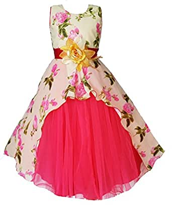 9e51a0e33 My Lil Princess Baby Girls Birthday Frock Dress Cute ...