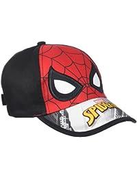 Amazon.it  Spiderman - Cappelli e cappellini   Accessori  Abbigliamento 808e02347491