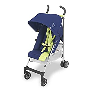 Maclaren Triumph Stroller - lightweight, compact Cosatto Includes - Pram & Pushchair, Hold Car seat, Adaptors, Apron and Raincover Suitable from birth up to 15kg, One unit transforms from newborn pram mode into pushchair mode. Space saving. No need to buy separates. 'In or out' facing pushchair seat lets them bond with you or enjoy the view. 9