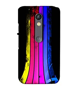 EagleHawk Designer 3D Printed Back Cover for Motorola Moto X Play - D578 :: Perfect Fit Designer Hard Case