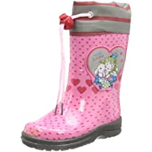 Prinzessin Lillifee 130061 - Botas Antideslizantes de goma niña