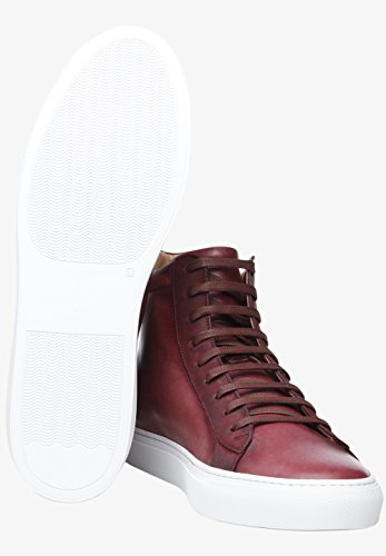 SHOEPASSION 55 Ms Rouge foncé