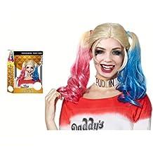 PARTILANDIA - Peluca Joker'S Baby
