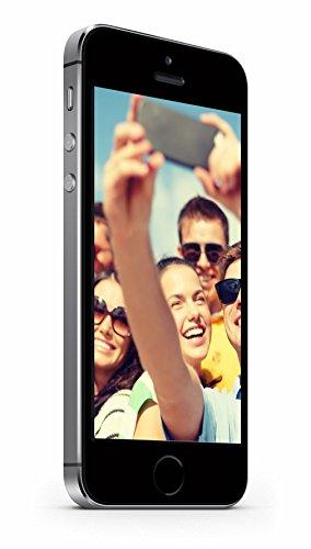 Apple iPhone SE Gris Sidéral 16Go (Reconditionné)