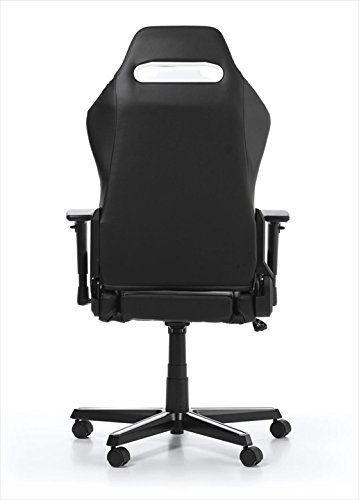 Dx racer oh df166 nw asiento gaming mejores sillas gaming - Silla gaming diablo ...
