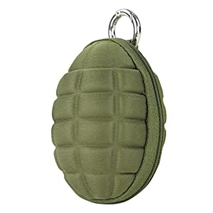 41gxWlyxJaL. SS300  - Condor Grenade Pouch Olive Drab