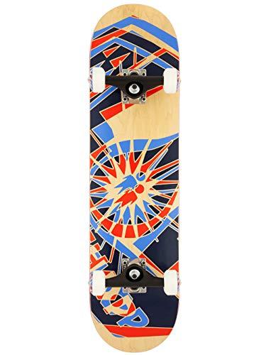 7d406973954 Alien Workshop Skateboard Complete Og Anaglyph - 7.875 Inch Multi (Default,  Blanco)
