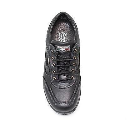 Grisport Men's Airwalker Shoe Walking Shoes 4