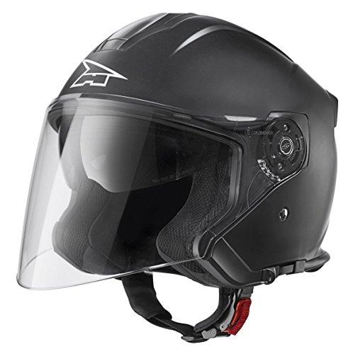 AXO Helm Mirage, Schwarz, M
