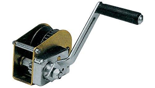 Seilwinde verz.Zugkraft 900kg Seilfest.1770N/mm2 selbstbremsend f.DIN3051/3060