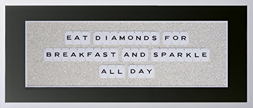 glitter-framed-vintage-style-playing-card-quotes-eat-diamonds-for-breakfast-and-sparkle-all-day-100-
