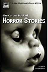 The Corona Book of Horror Stories: 16 New Adventures in Horror Writing Paperback