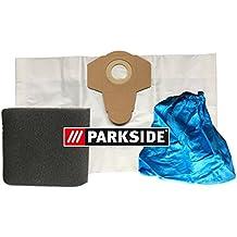 sac aspirateur parkside 1300. Black Bedroom Furniture Sets. Home Design Ideas