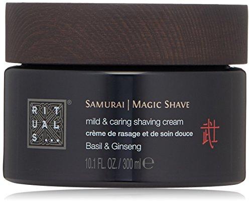Rituals Samurai Magic Shave, 1er Pack (1 x 300 ml)